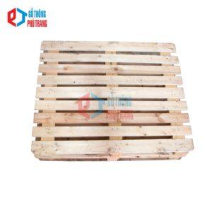 pallet gỗ thông 100cm x 120cm