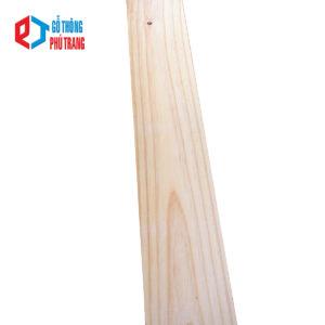 gỗ thông nhập khẩu bào 4 mặt