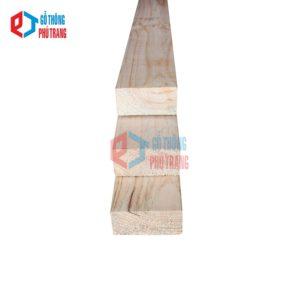 gỗ thông nhập khẩu 45mm x 90mm