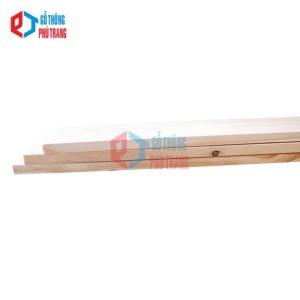 gỗ thông nhập khẩu 18mm x 140mm
