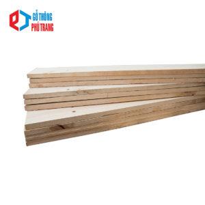 ván pallet gỗ thông
