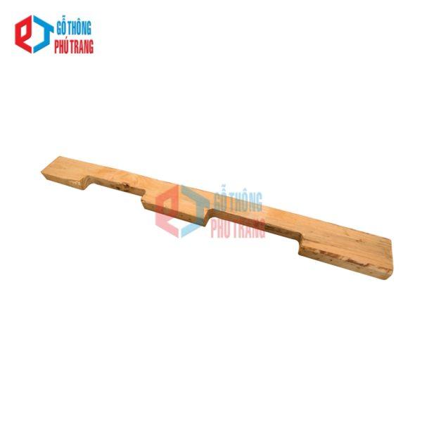 Đố khuyết gỗ thông