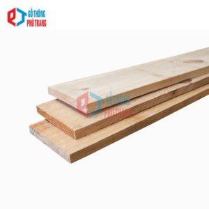 gỗ thông nhập khẩu 25mm x 200mm