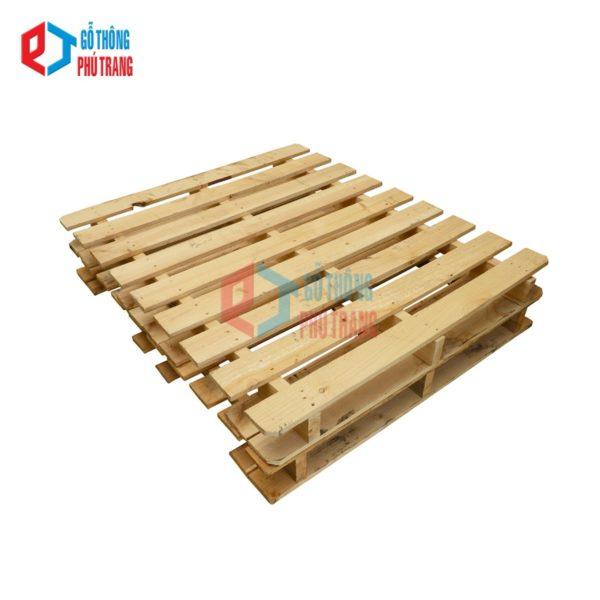 pallet gỗ thông 65 x 86cm