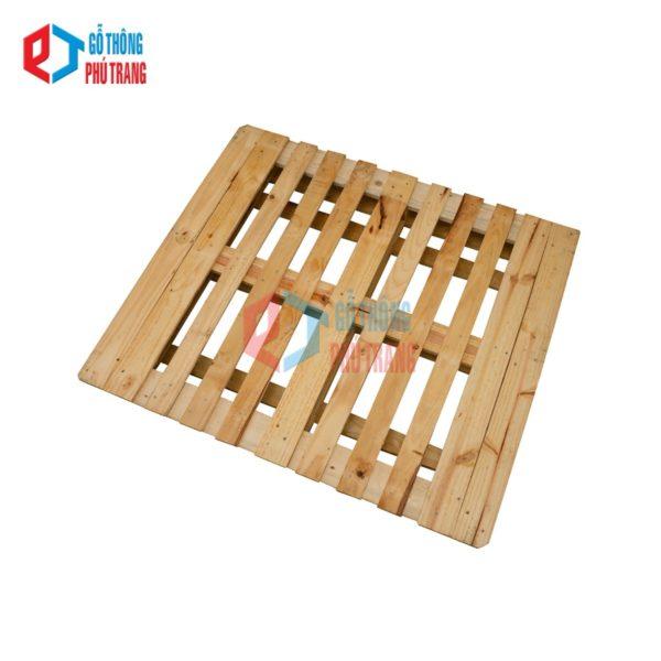 pallet gỗ thông 76cm x 76cm