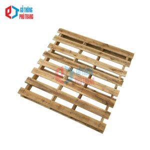 pallet gỗ 110cm x 110cm
