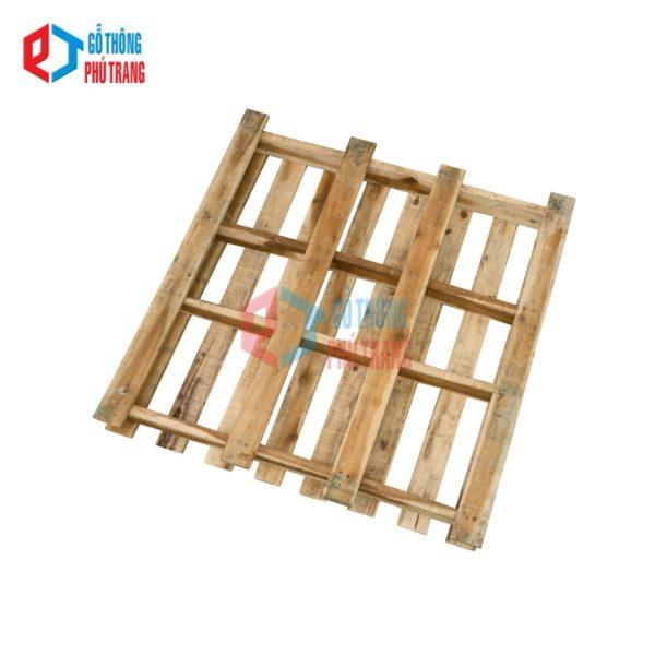 pallet gỗ 105cm x 105cm