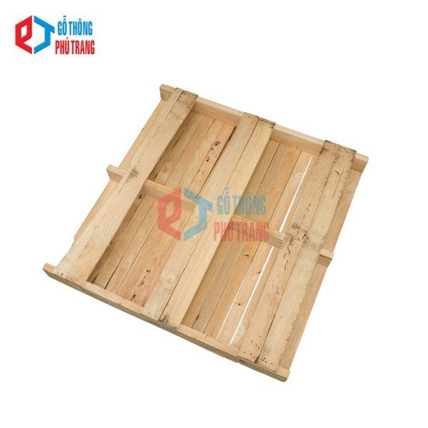 pallet gỗ 65cm x 86cm