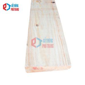 gỗ thông nhập khẩu 50mm x 250mm