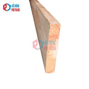 gỗ thông nhập khẩu 50mm x 150mm