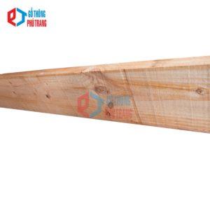 gỗ thông nhập khẩu 50 x 300mm