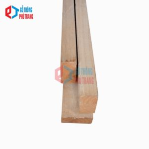 gỗ thông nhập khẩu 32mm x 100mm