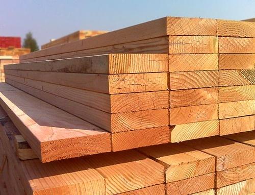 Cần mua gỗ thông xẻ - chất lượng? Đến Phú Trang nhé