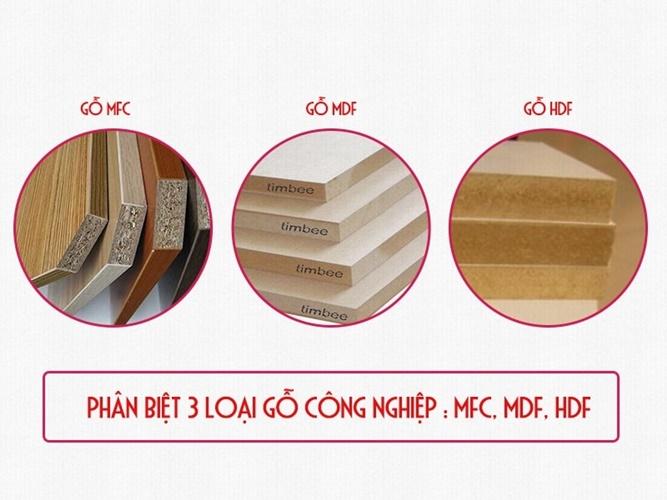 gỗ ván ép công nghiệp